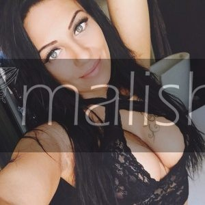 Erotikmassage Wien MALISHA Melody 0