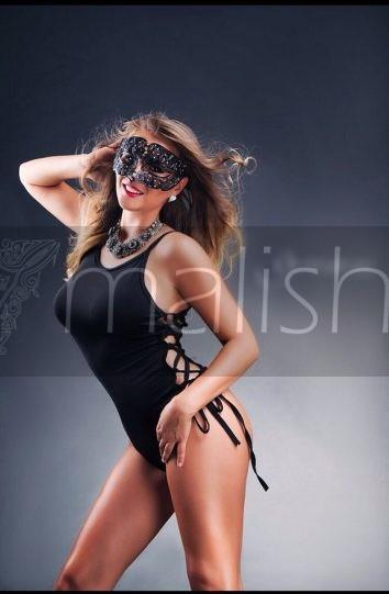 Erotikmassage wien MALISHA Amber 3
